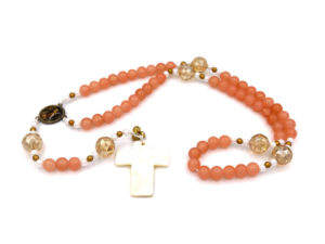 Elegant Wedding/Anniversary/Engagement Rosary