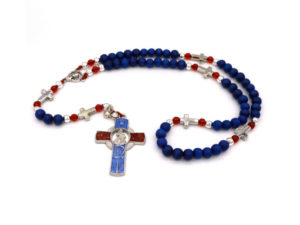 Jesus I Trust in You Rosary