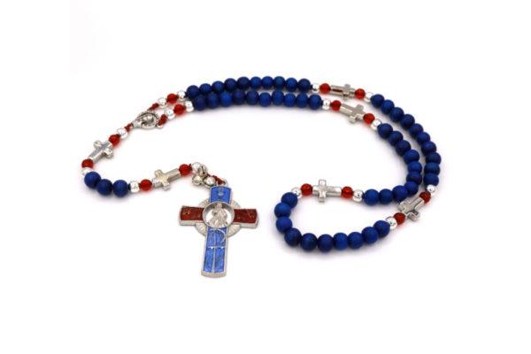 Jesus I Trust in You Rosary