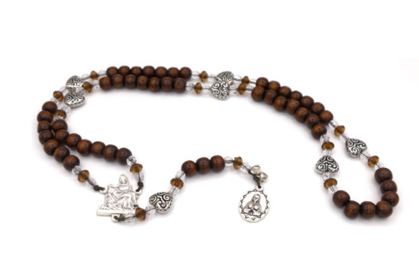 Our Lady of Sorrows Rosary