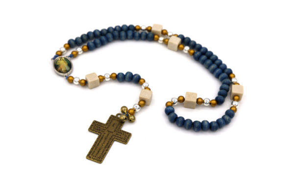 Spanish Prayer Rosary