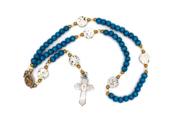 Our Father prayer Rosary