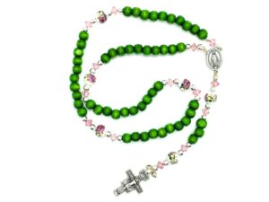 The Spring Rosary