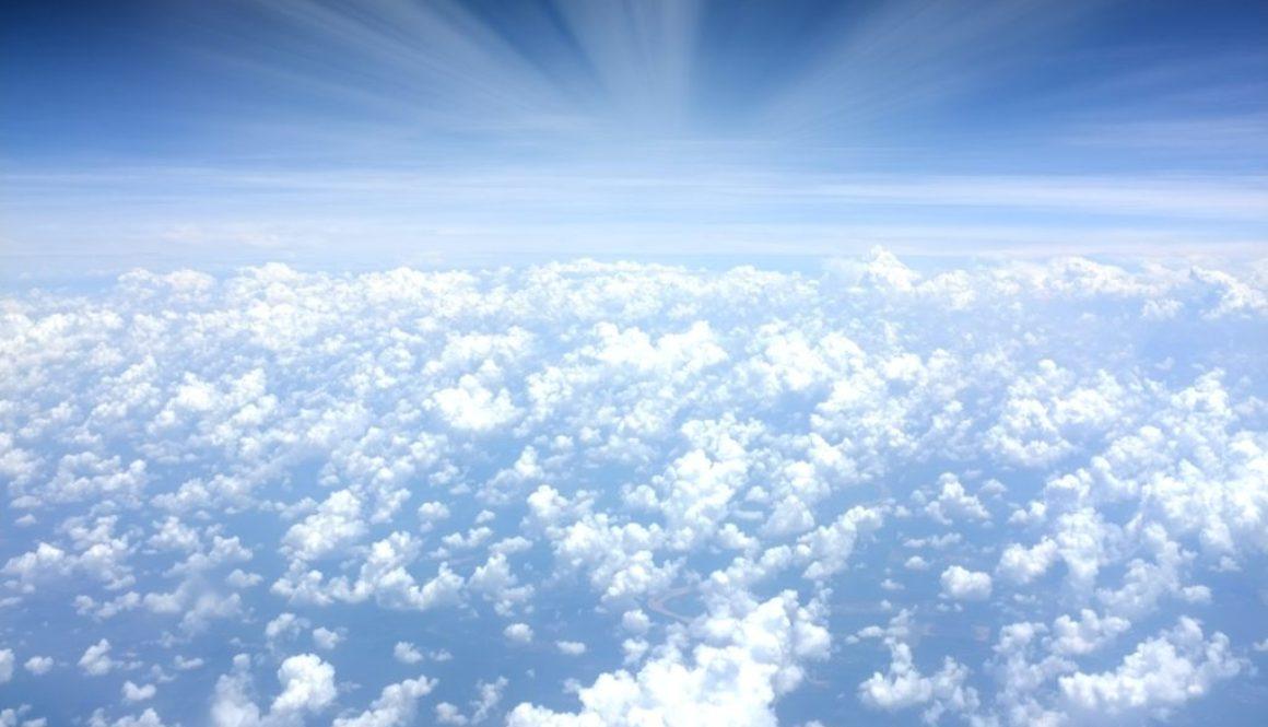 citizens of heaven