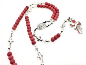 Personalized Holy Spirit Rosary